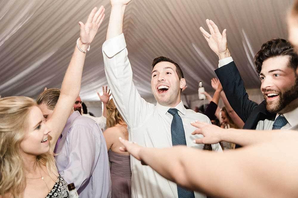 Wedding Dj In Dc Evan Reitmeyer